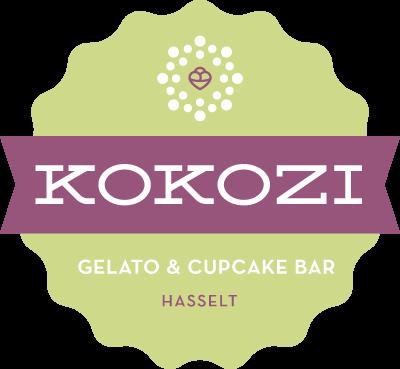 Kokozi - Gelato & Cupcake Bar Hasselt